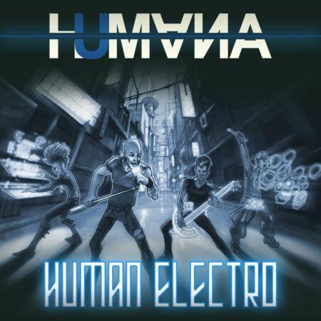 Humana, nuovo EP con l'ingegnere del suono delle grandi hit americane