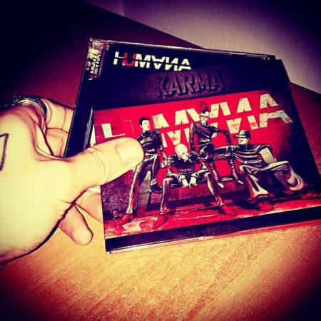"Karma: L'album degli Humana tra ""Perfezione"", ""Paura"" e ""Kaos"""
