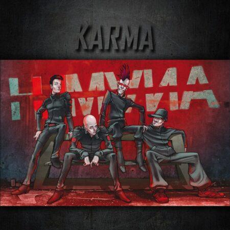 """Humana, cover del brano """"Punk (prima di te)"""" di Enrico Ruggeri: il celebre brano di Enrico Ruggeri rivive nella cover degli Humana"""
